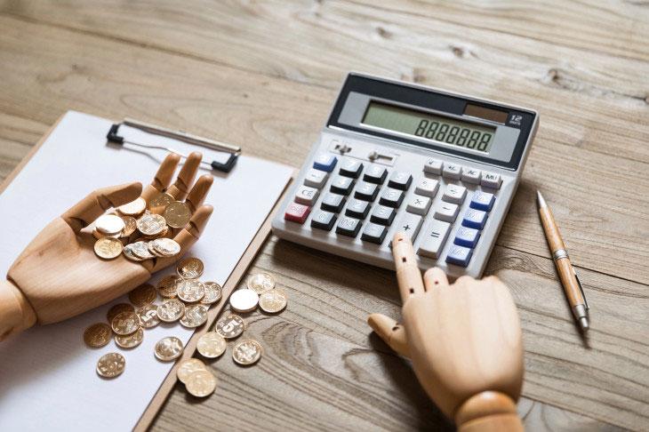 Earning atau Pendapatan Bulanan