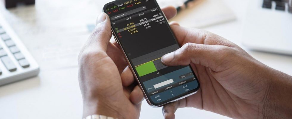 Keuntungan Trading Forex Online