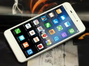 Smartphone Vivo X3S