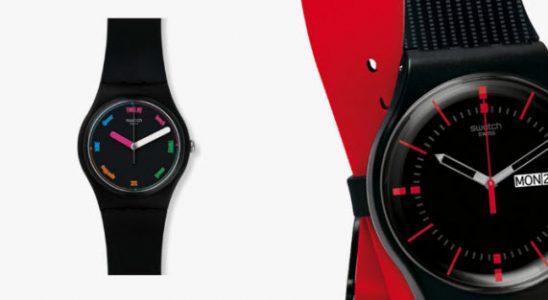 Cara Membedakan Jam Tangan Wanita Swatch Palsu dan Ori