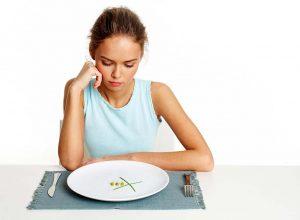 Program Diet yang Salah