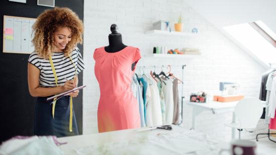 Manfaat Media untuk Fashion Designer