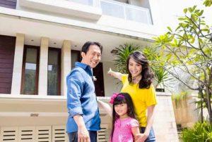 Rencana Bangun Rumah Sendiri