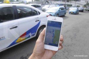 Pesan atau Rental Mobil Online