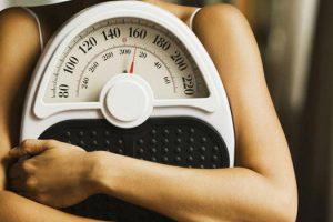 Berat Badan Tidak Ideal