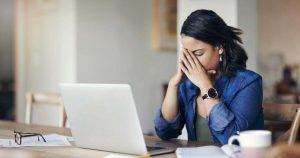 Stress Penyebab Datang Bulan Tidak Lancar
