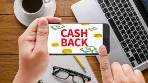 Belanja dengan Cashback
