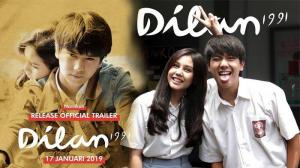 Film Dillan 1991