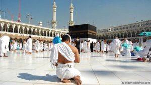 Rencana Berangkat Haji
