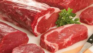 Daging Sapi yang Kaya Kandungan Zinc