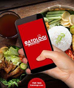 Eatologi Indonesia