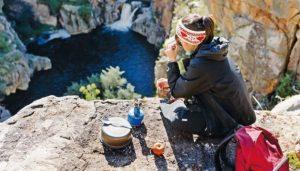 Perbekalan Makanan untuk Mendaki Gunung