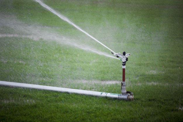 Sprinkler, Alat Penyiram Otomatis