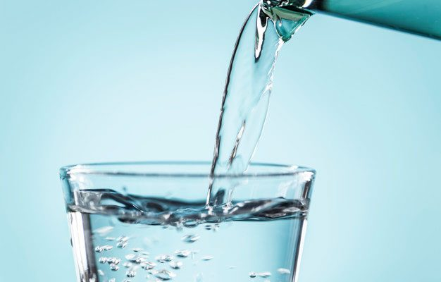 Kandungan Mineral Yang Harus Ada Sebagai Ciri-ciri Air Bersih Yang Sehat