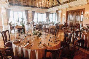 Tempat Makan Tamu VIP