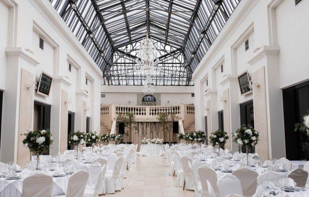 Tips Untuk Mendekorasi Wedding Venue Untuk Pernikahan