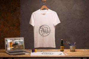 Bisnis Jual Kaos Custom