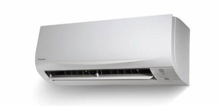 AC Daikin Super Mini