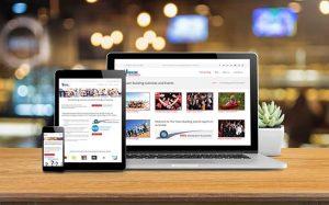 Situs Website Perusahaan
