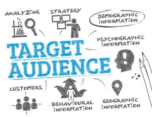 Target Audience Website