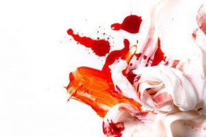 Pendarahan jadi salah satu penyebab tipes
