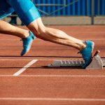 4 Teknik Dasar Cara Lari Jarak Pendek