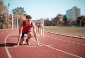 Teknik dan Posisi Start Lari Jarak Pendek