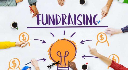 Ide Fund Raising