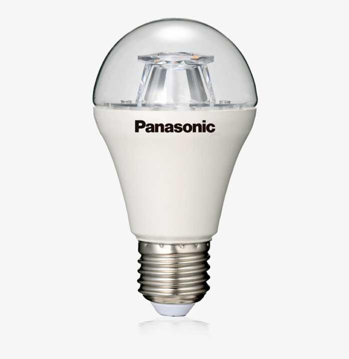 Lampu LED Panasonic
